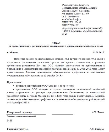 Минимальная зарплата в Московской области в 2017 году с 1 января