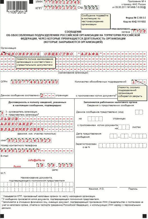 Регистрация обособленного подразделения - пошаговая инструкция 2018