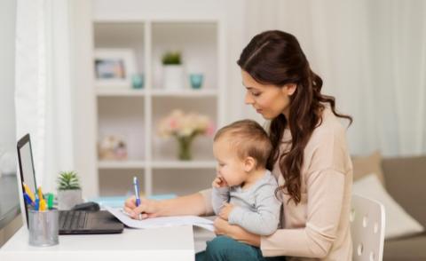 Налоговый вычет на детей по законодательству